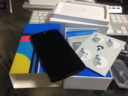Nexus 5002