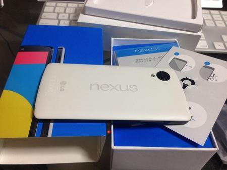 Nexus 5003