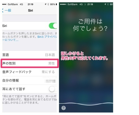 Siri voice006